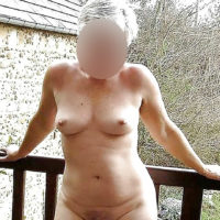femme cougar a Rennes