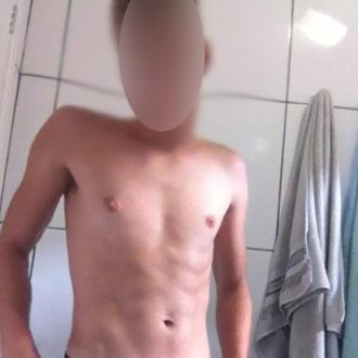 homme 18 ans de Saint Malo